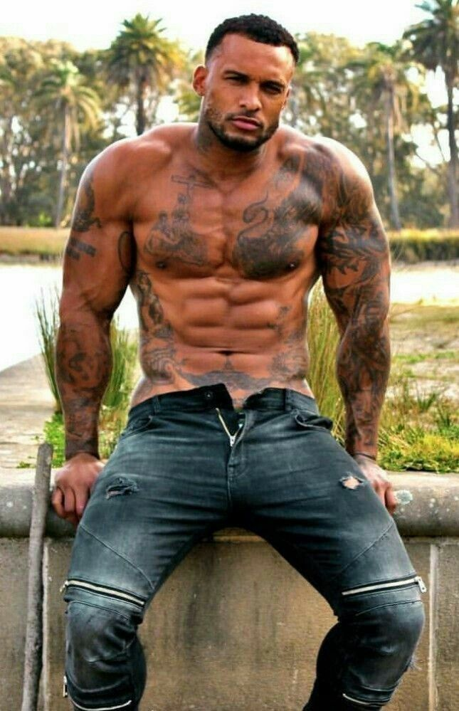 1322 Best Big Buff Bodys Images On Pinterest  African Americans, Beautiful Men And Black Man-6282