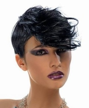 hair style hair 1000 images about and sassy on 6387