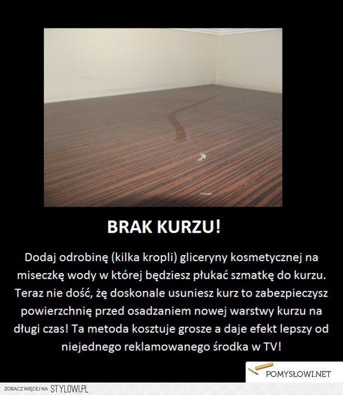 Pozbądź się kurzu na długi czas! - Pomysl… na Stylowi.pl