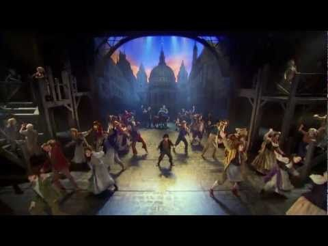 Oliver! UK and Ireland Tour Brian Conley Trailer! - YouTube