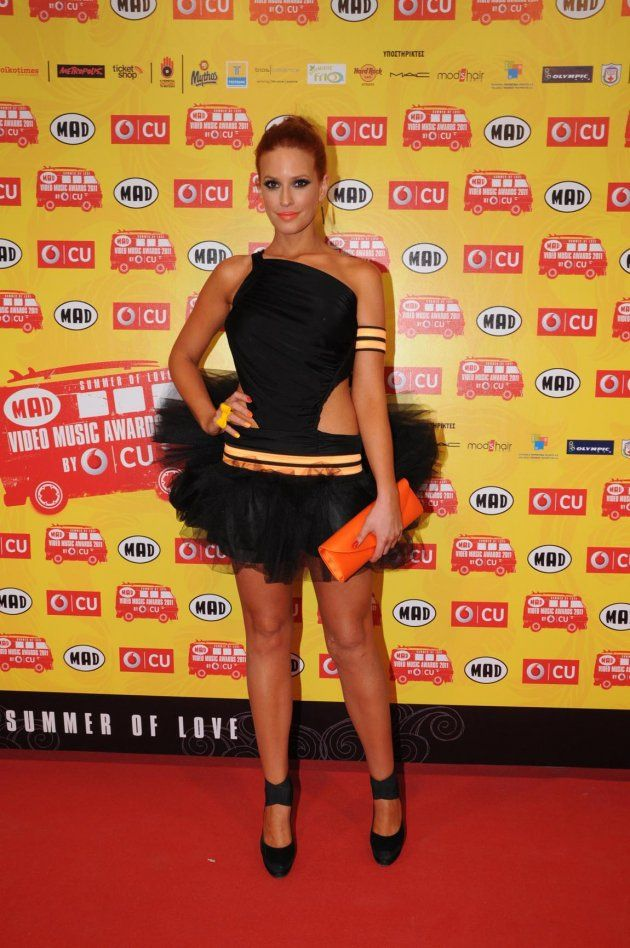 C-THROU | CELEBRITIES  C-THROU | Sissy Christidou appeared on Mad Video Music Awards wearing EXCLUSIVE CREATION OF COMPANY C-THROU C-THROU | Sissy Christidou appeared on Mad Video Music Awards wearing C-THROU ΤΟ ΦΟΡΕΜΑ ΤΗΣ ΧΡΗΣΤΙΔΟΥ ΑΠΟΚΛΕΙΣΤΙΚΑ ΔΗΜΙΟΥΡΓΙΑ ΤΗΣ ΕΤΑΙΡΕΙΑΣ C-THROU  ΓΙΑ ΤΑ Mad Video Music Discover the celebrities that are friends supporters and fans of C-THROU.We Sharing whith you What They Were Wearing When They had TV show or party and much more. Subscribe and never miss a…