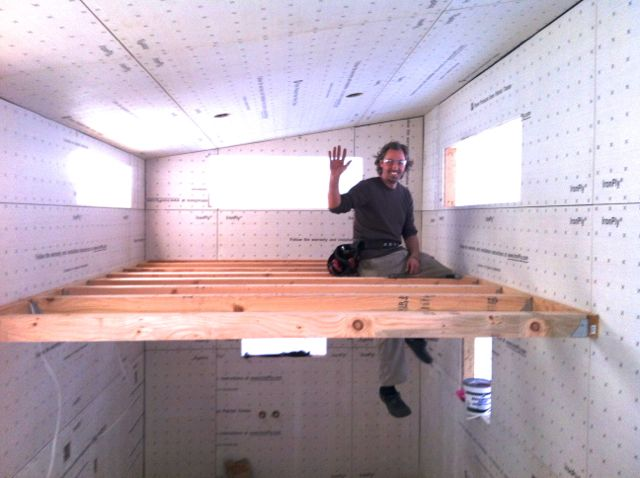 380 Best Tiny House Structure N Plans Images On Pinterest
