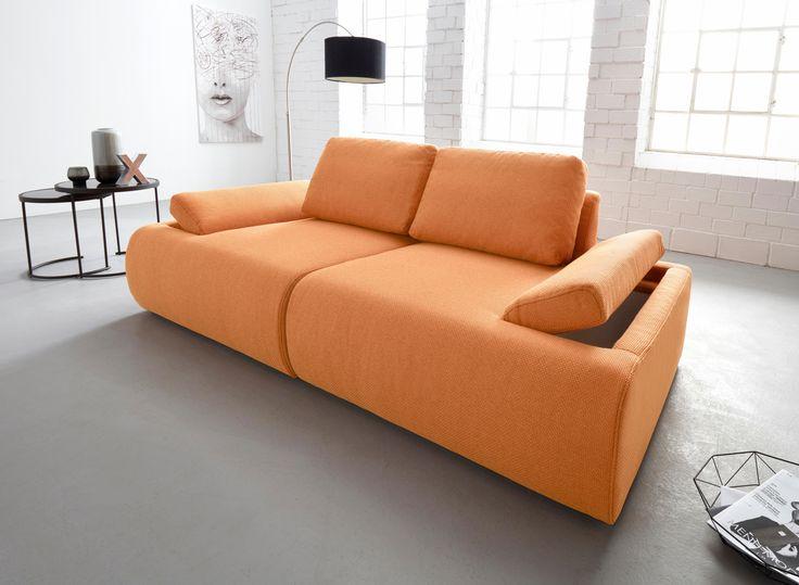 INOSIGN Big Sofa Orange Bigsofa XL FSCR Zertifiziert Jetzt Bestellen Unter Moebelladendirektde Wohnzimmer Sofas Bigsofas Uida2df75a9 Dac8
