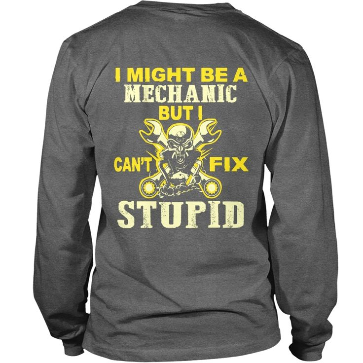 Limited Edition! Mechanic, Order HERE ==> https://www.sunfrog.com/Jobs/119062288-557444654.html?53624, Please tag & share with your friends who would love it, #sayings about friends, redheads curvy, redheads lingerie #jeepsafari, #products, #quotes  sayings and #quotes, sarcastic sayings, funny sayings, beautiful sayings  #redhead #ginger #quote #sayings #quotes #saying #animals #goat #sheep #dogs #cats #elephant #turtle #pets