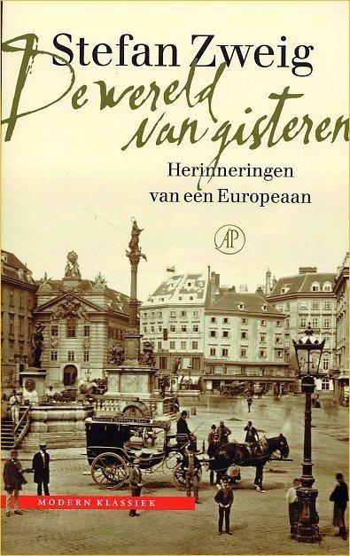 Beschouwingen van de Oostenrijkse auteur Stefan Zweig (1881-1942) over het leven in Europa en m.n. Oostenrijk in de eerste decennia van de 20e eeuw.