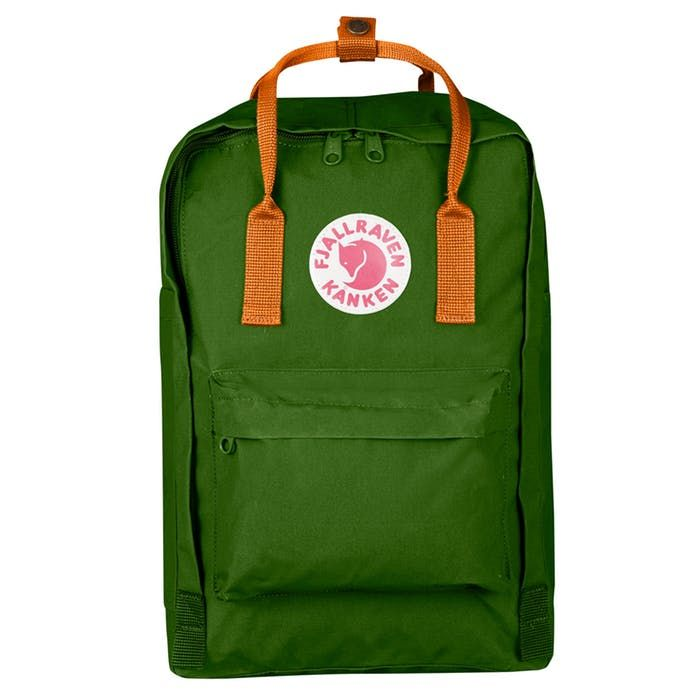 """Story  Classic field packs with Scandinavian design sense.  Fjällräven (translated """"Arctic fox"""") began with a kanken. For you non-Swedes out there, that's a 'rucksack,' and one good enough to survive the harsh Nordic seasons at that. For Åke Nordin, an avid outdoorsman and Fjällräven's founder, a good backpack meant carrying more weight more comfortably, which became the design philosophy behind his first backpack. That first pack was made 40 years ago, but surprisingly ..."""