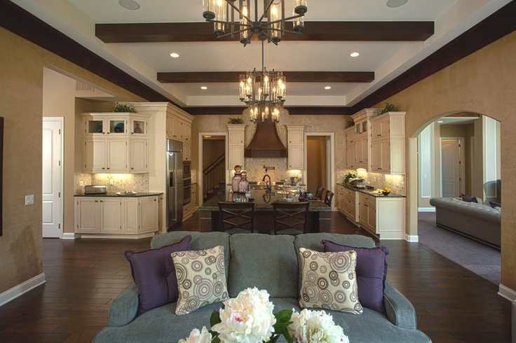 Cranbrook Custom Homes Floor Plans: 77 Best Beams Images On Pinterest