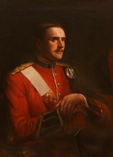 Captain William MacFarlane (1867–1899)