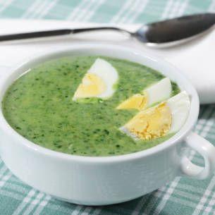 Ett enkelt, billigt och gott recept på en god soppa som är perfekt att göra till vardagsmiddagen. Servera gärna med ett gott bröd till!