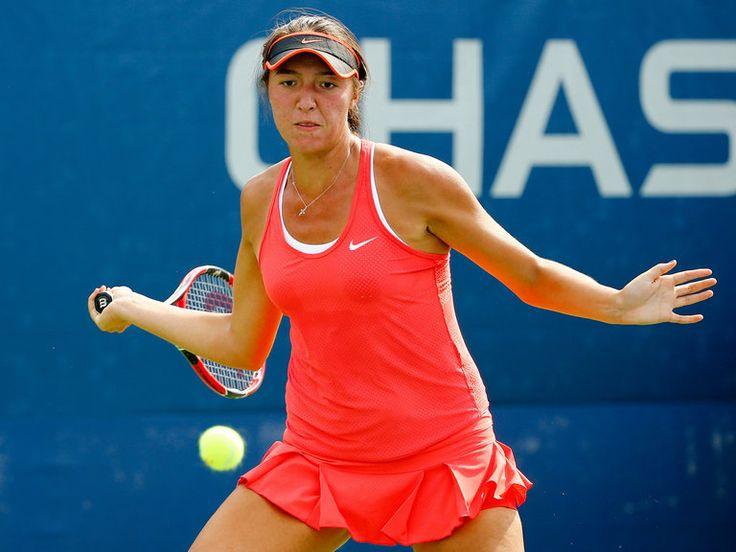 Samantha Crawford vs Garbine Muguruza Australian Open Women's Singles Live