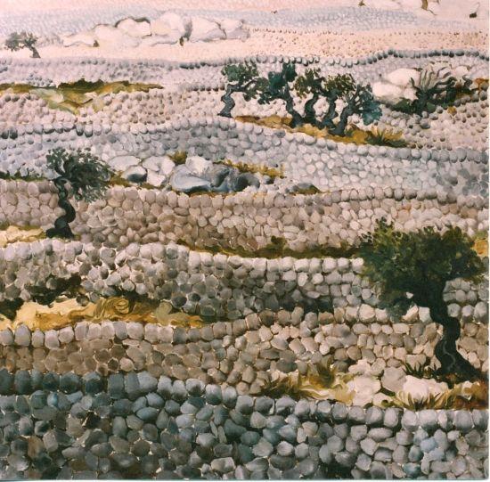 """L'arte di lavorare la pietra """"Mastru ri mura a- siccu"""" - IngegniCulturaModica"""