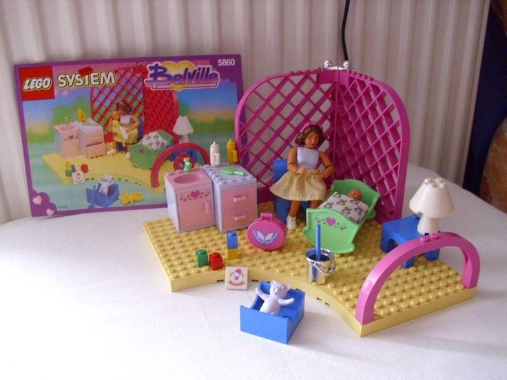 lego Belville 5860   Spielzeug, Baukästen & Konstruktion, LEGO   eBay!