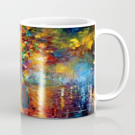 The girl with droid abstract MUG @pointsalestore Society6 #mug #travelmug #mugs #artpaintings #paintings #oilpaintings #abstract #vangogh #starrynight #oil #vintage #comic #rey #skywalker #reyskywalker #r2d2 #kayloren #hansolo #milleniumfalcon #bb8 #darthvader #droid #robot