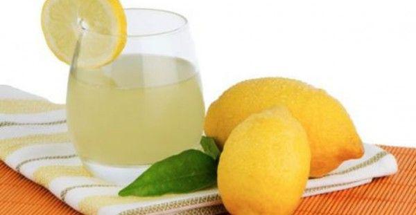 Χάστε βάρος : 1 κιλό την ημέρα με λεμόνι!!