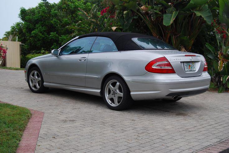 Clk 500 Mercedes Price Auto Cars