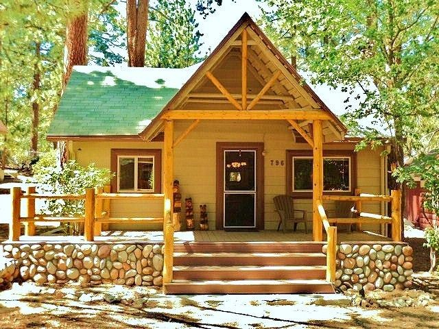 permanent kayak bear cottages ca big sale rentals craigslist lake cabins in cabin for