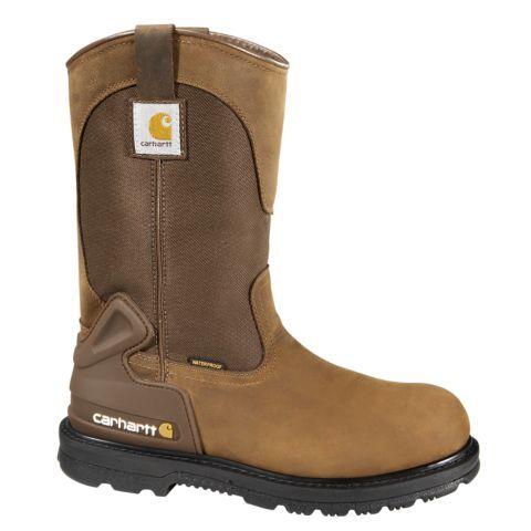 Bison Dress Shoes Slip Resistant