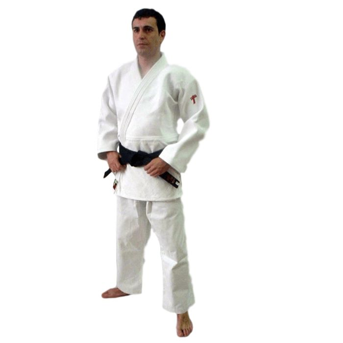 Judogi Star blanco 900 gr. - €94.99   https://soloartesmarciales.com    #ArtesMarciales #Taekwondo #Karate #Judo #Hapkido #jiujitsu #BJJ #Boxeo #Aikido #Sambo #MMA #Ninjutsu #Protec #Adidas #Daedo #Mizuno #Rudeboys #KrAvMaga #Venum