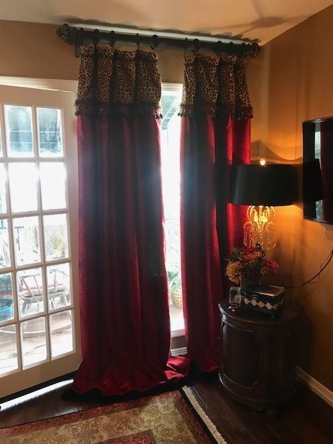 153 Best Curtains Images On Pinterest Blinds Candle And