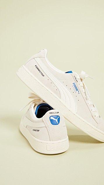 9557b2dcd478 PUMA x Ader Error Sneakers