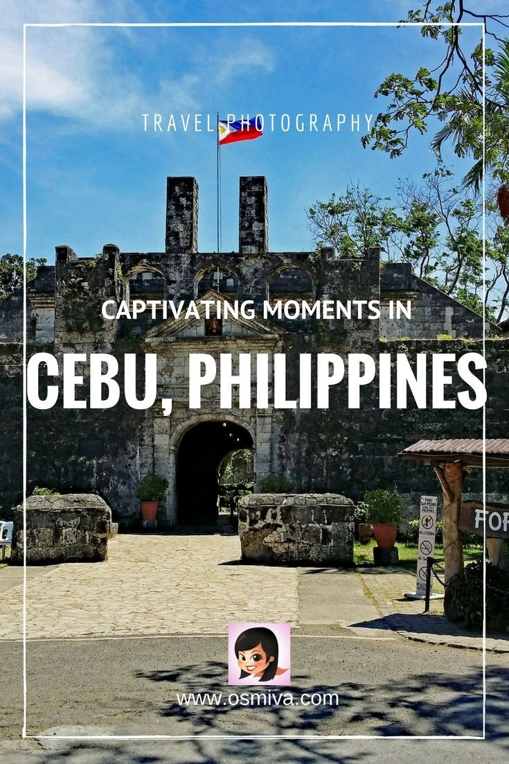 Cebu is known as the first Spanish settlement in the Philippines and Cebu City being the oldest city in the country. The Queen City of the South boasts of