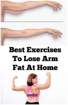 how to lose flabby arms in 2 weeks