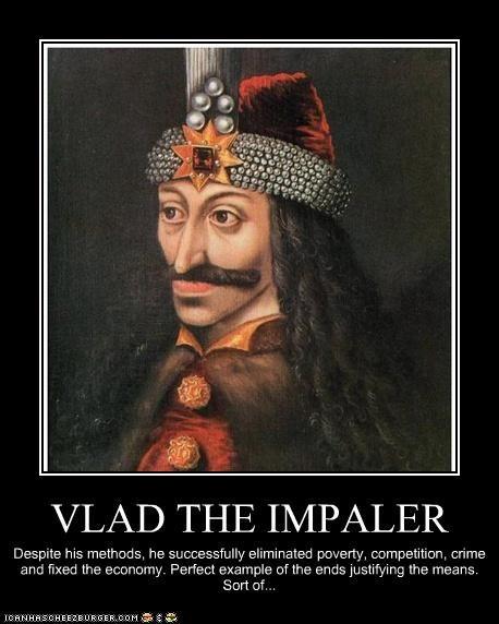vlad the impaler - Google Search