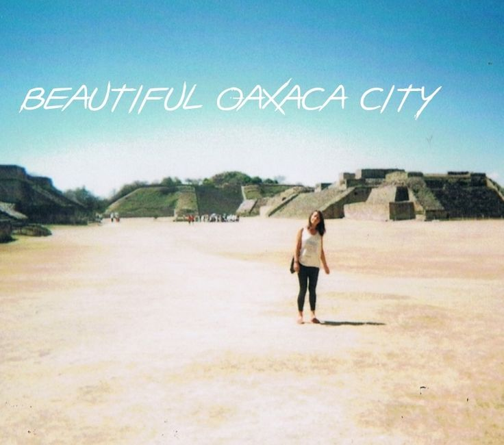 Oaxaca City alone is great, and the surroundings get even better! We were exploring on our own, no tourist bus trips. Monte Alban and Hierve del Agua are magical!