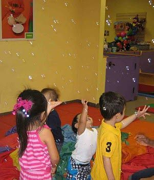 Kids Birthday Party Venues on Oahu, Hawaii