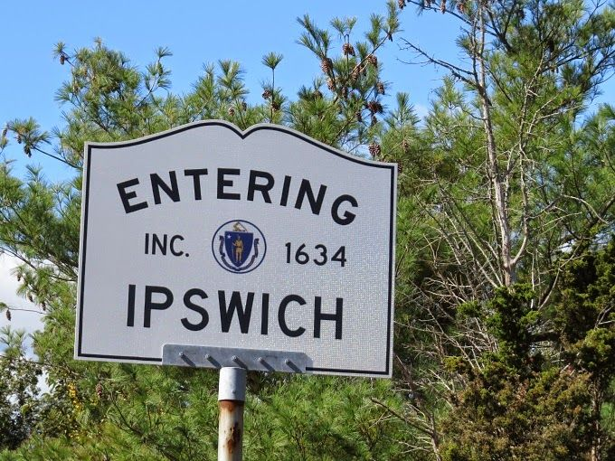 Nutfield Genealogy: Surname Saturday ~ PERKINS of Ipswich, Massachusetts #genealogy #familyhistory