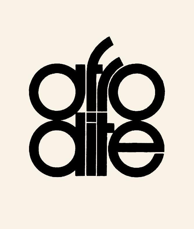 Herb Lublin - Afrodite Logo