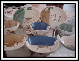 Resultado de imagem para ceramicas do Piaui da serra da capivara