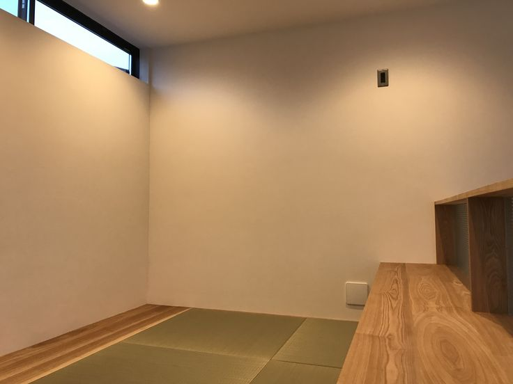 ENJOYWORKS/エンジョイワークス/SKELETONHOUSE/スケルトンハウス/studyspace/スタディスペース/畳/TATAMIRoom/tatami