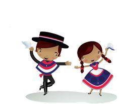 huaso chileno - Buscar con Google