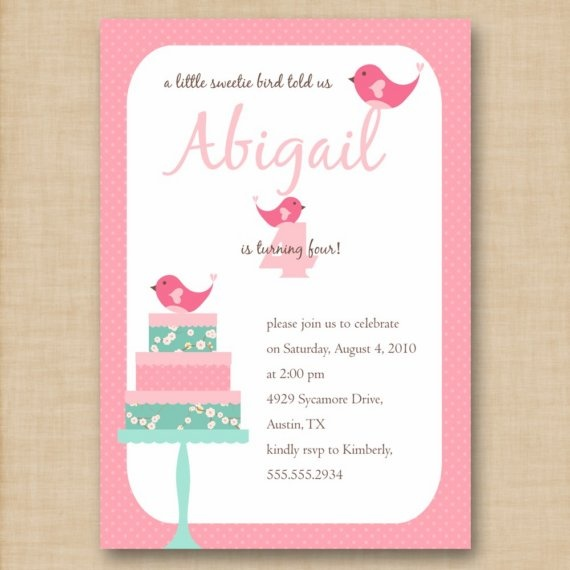 14 best Invitations ideas images on Pinterest Birthday party ideas - birthday invitation card empty