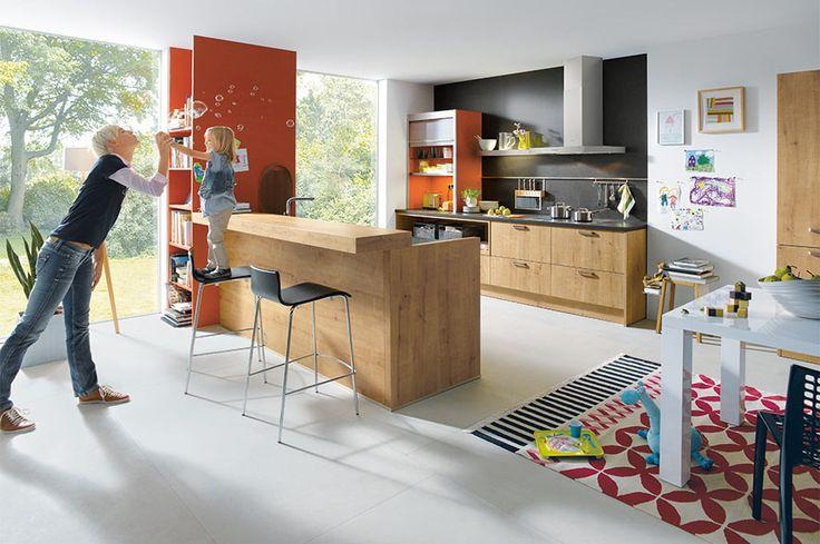 Cocinas - cocinas elementa - Designed for life