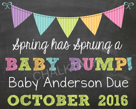 475 best Pregnancy Announcements For Family images on Pinterest ...