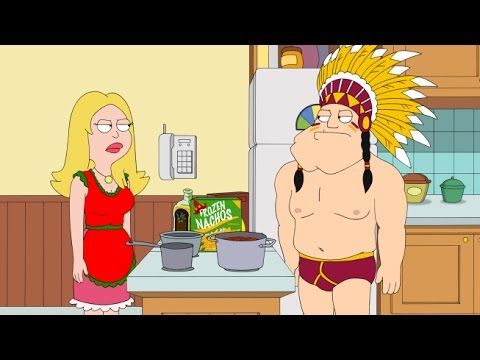 TOP 7 Funniest American Dad Episodes | Best Moment