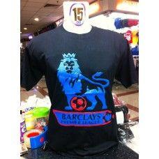Kaos Premier League / Rp 50,000