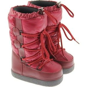 Moncler Moonboot purchased from Tsum Discount for 3850 rubles