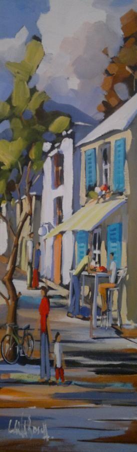 ALBUM ~ Carla Bosch ~ AVAILABLE ART | ARTISTS | House Of Ar & Framing