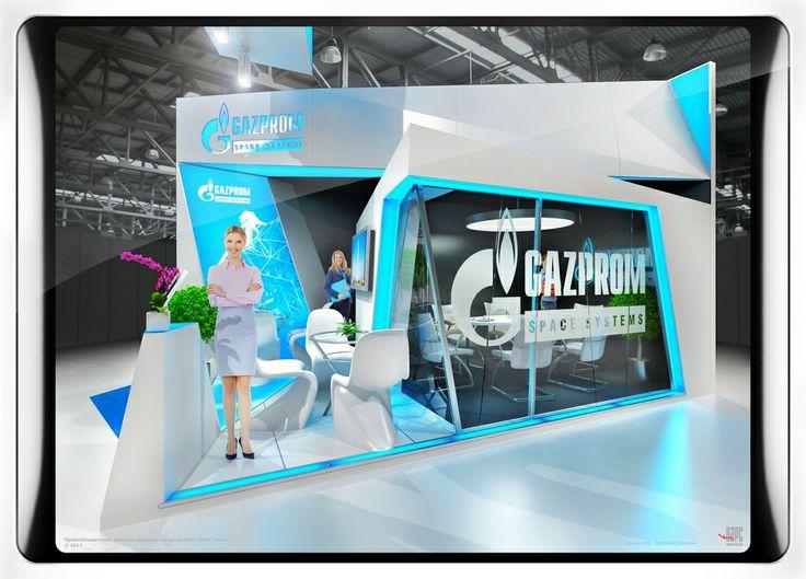 Exhibition Stand Design Pinterest