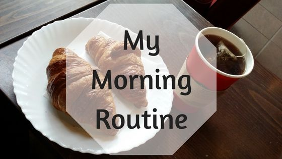 I can hear the alarm clock ringing. It is set for the ungodly hour (for me) of 7:30 in the morning. I am not and never have been a morning person. I open my eyes and with a blurry vision I search for my phone on the