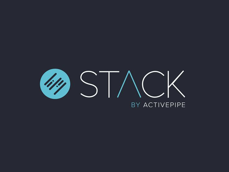 Stack Logo Animation