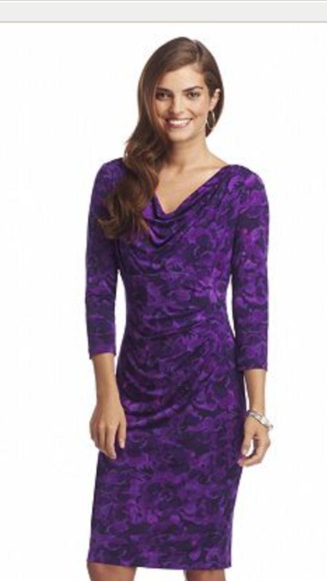 Mejores 23 imágenes de Dresses en Pinterest | Kohls, Vestido de ...