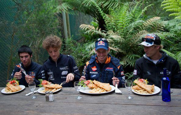 Jack Miller Photos: MotoGP of Australia - Previews