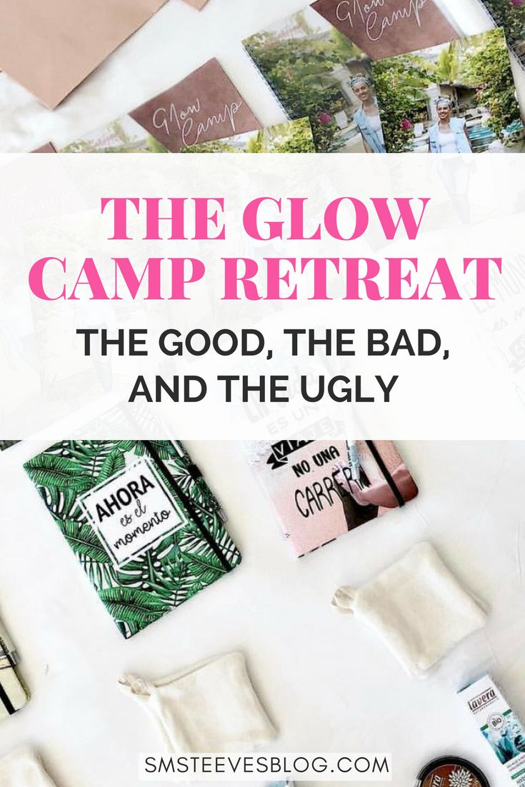 Ever wonder what a luxury health and wellness retreat in Thailand looks like? After attending the Glow Camp retreat, I break down The Good, The Bad, and The Ugly so that readers can learn more about this retreat and potentially one day attend themselves!