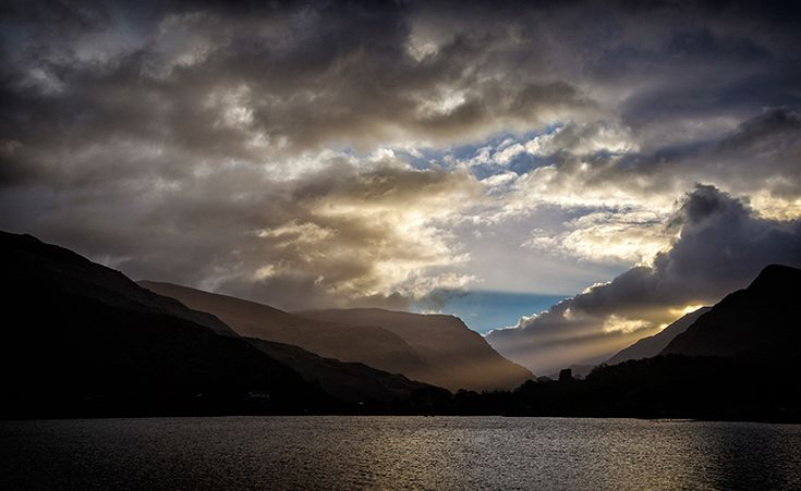 """Snowdonia & Wales"" by Nick Gregory."