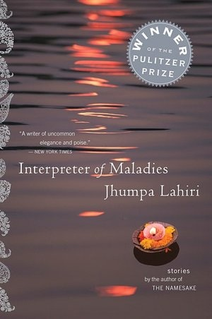 Interpreter of Maladies by Jhumpa Lahiri. Some of the best short stories I have ever read. Well worth the Pulitzer she won...
