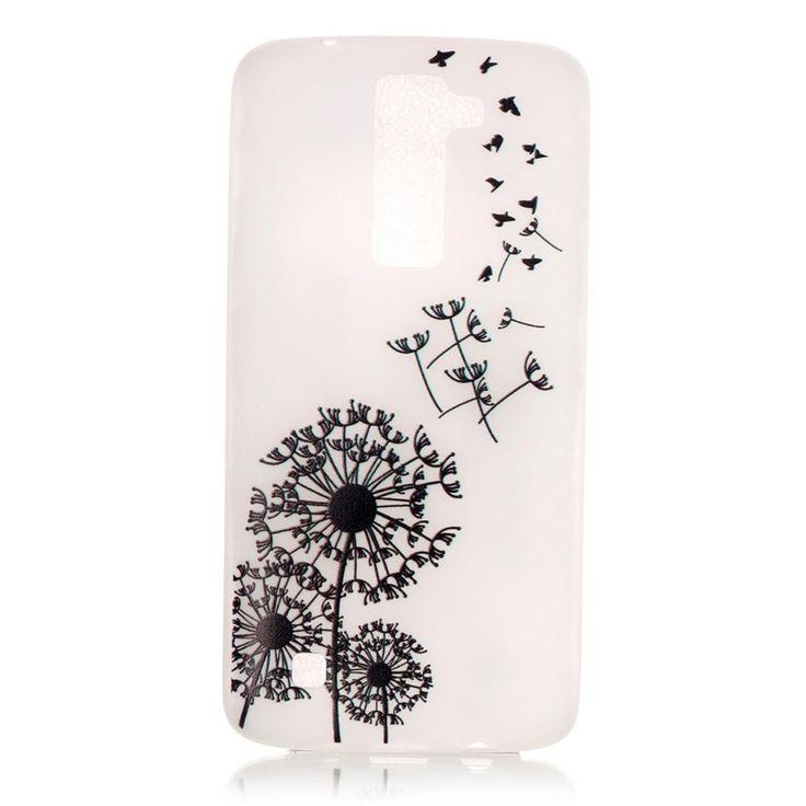 Fluorescence TPU Phone Case For LG G5 K5 K7 K8 K10 Luminous Soft Silicon Cover Case
